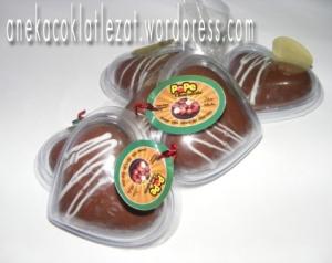 Coklat Praline Love