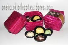 Coklat Praline Besek