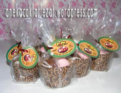 Chic Cake Chocolate Cupcake Cheese