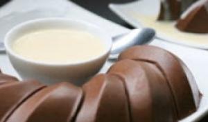 resep puding coklat vla vanilla