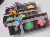 Souvenir Coklat