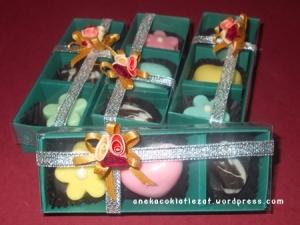 Pepe Coklat Souvenir, Afifah, 081703812511