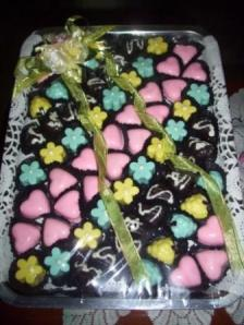 Coklat Lebaran, Coklat Edisi Lebaran, Parcel Coklat