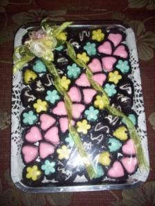 Coklat Praline, Coklat Hantaran, Chocholate Chick